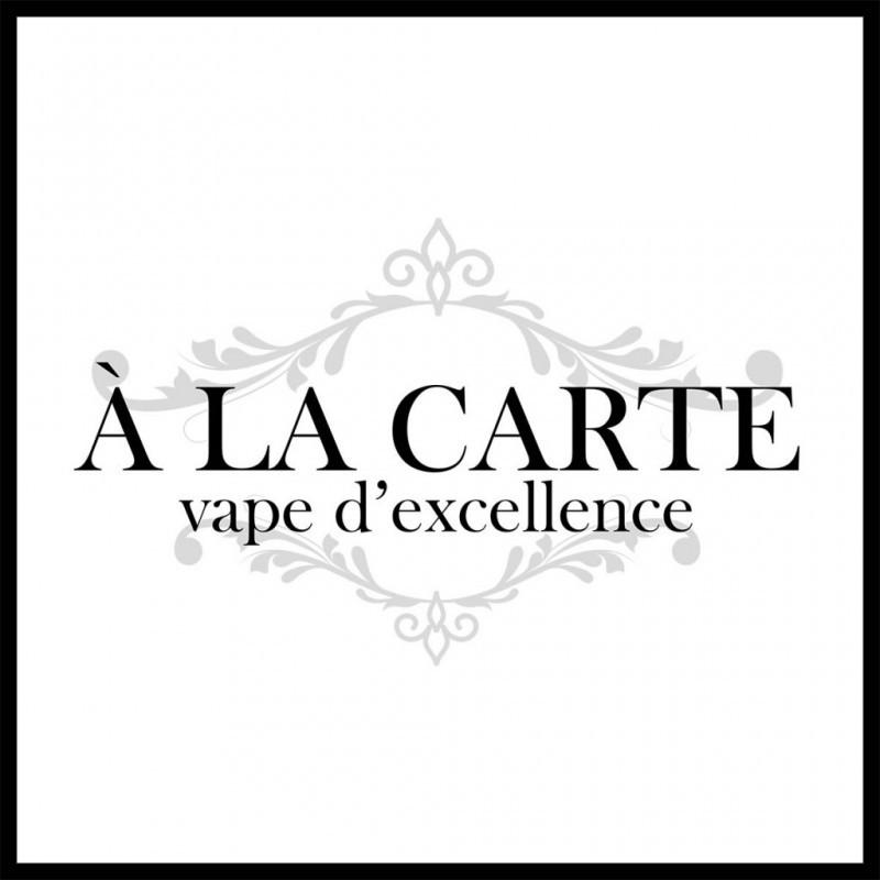 A LA CARTE (ALC)