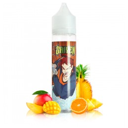DRAGON SAYEN VAPOR 50 ML